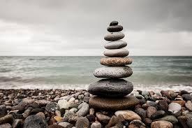 talking stone
